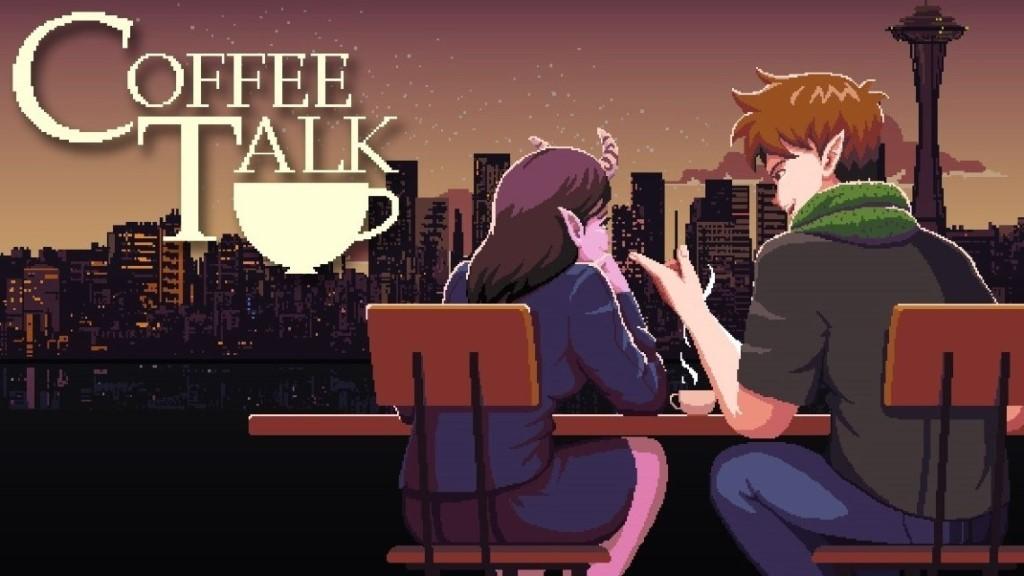 Habla, escucha y sirve cafés en 'Coffee Talk', nueva aventura ...